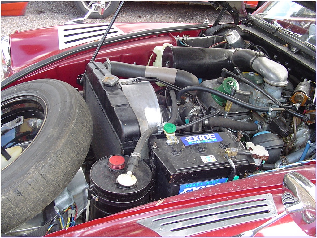 Ds Engine